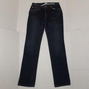 "Baby Phat Women's Skinny Leg w 9"" Rise Jeans  5"